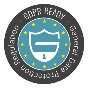 Seal of Approval - GDPR
