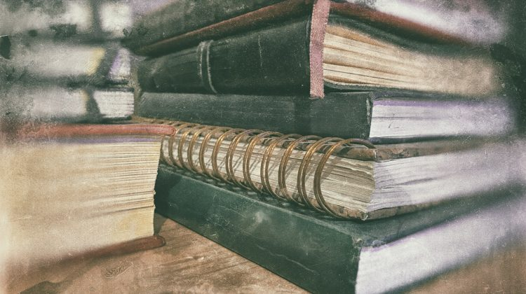 Keeping a journal has therapeutic value