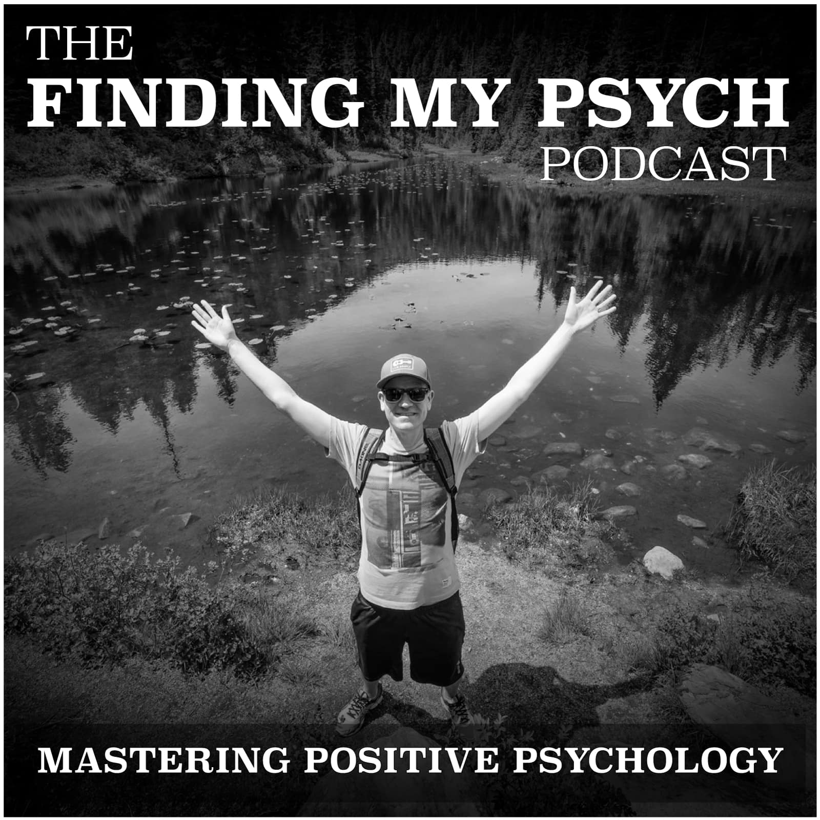 Subscribe to the Finding My Psych Podcast